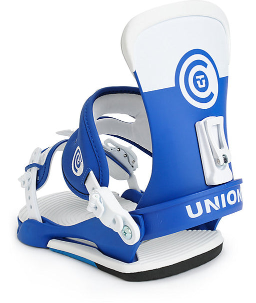 2016 Union Contact Snowboard Bindings