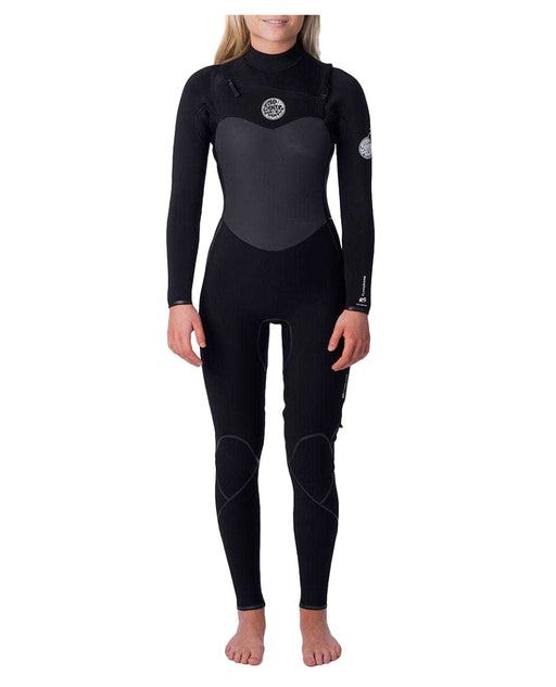 2020 Ripcurl Flashbomb 4/3mm Womens Wetsuit Steamer