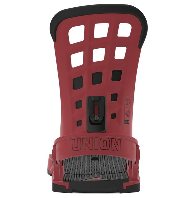 2020 Union Atlas Snowboard Bindings