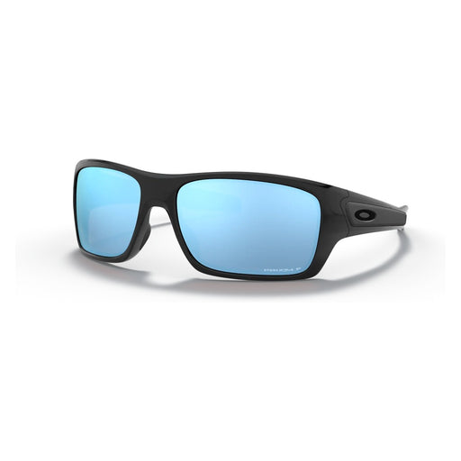 Oakley Turbine Polished Black Sunglasses