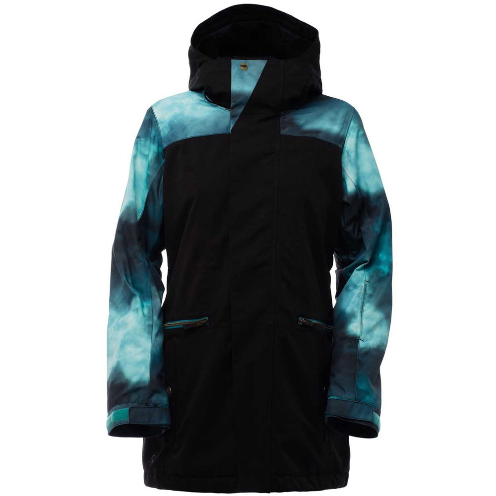 Bonfire Amber Ladies Jacket