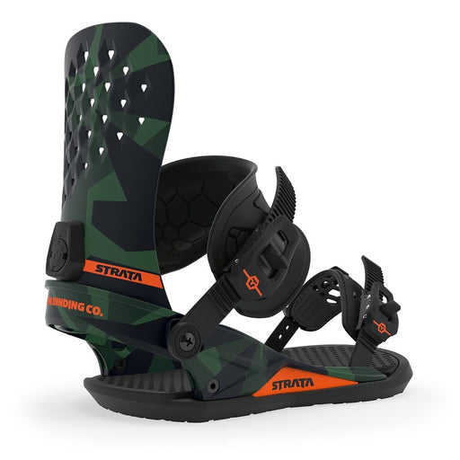 2020 Union Strata Snowboard Bindings
