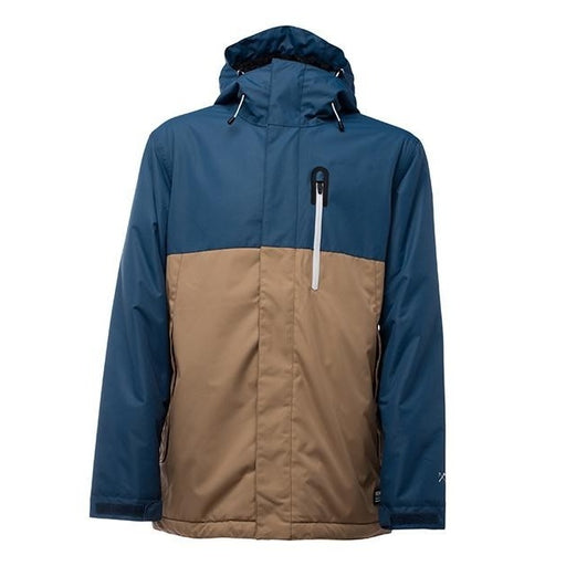 Bonfire Anchor Jacket - Mens