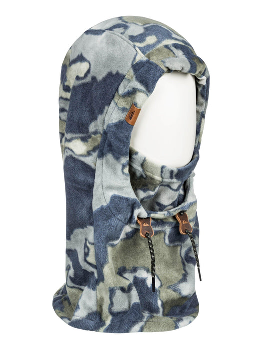 Quiksilver Preston 2-IN1 Mens Snow Balaclava