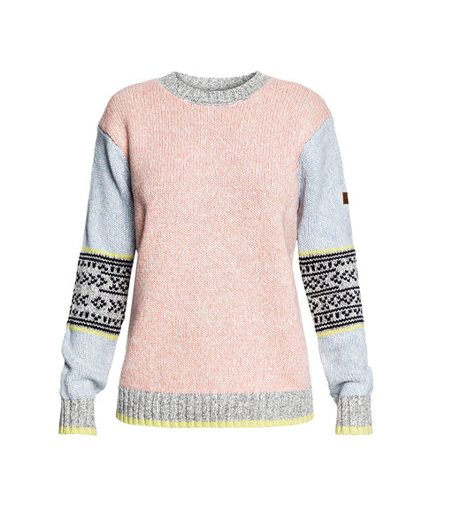ROXY COZY SOUND JUMPER - Welcome Wake & Snow
