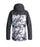 Roxy Jetty 3N1 Womens Jacket - Welcome Wake & Snow