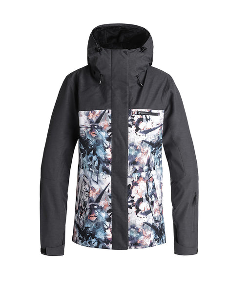 Roxy Jetty 3N1 Womens Jacket