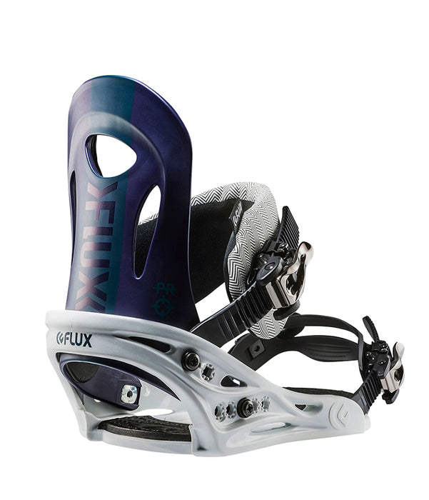 2018 Flux Pr Mens Snowboard Bindings