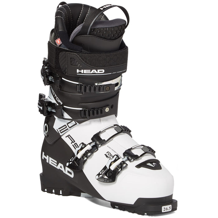Head Vector RS 120s Ski Boots