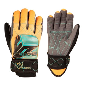 17 HO Future X Waterski Gloves