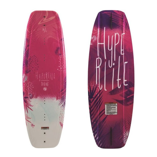 2019 Hyperlite Divine Womens Wakeboard