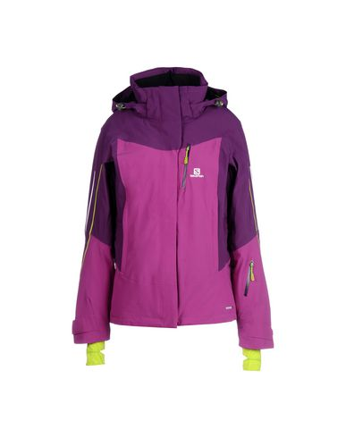 Salomon Iceglory Ladies Jacket