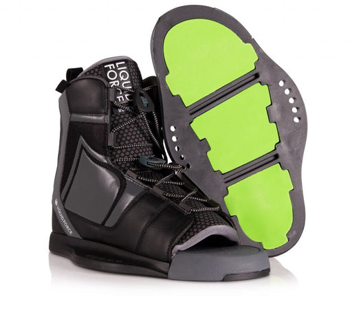 2021 Liquid Force Index Wakeboard Boots