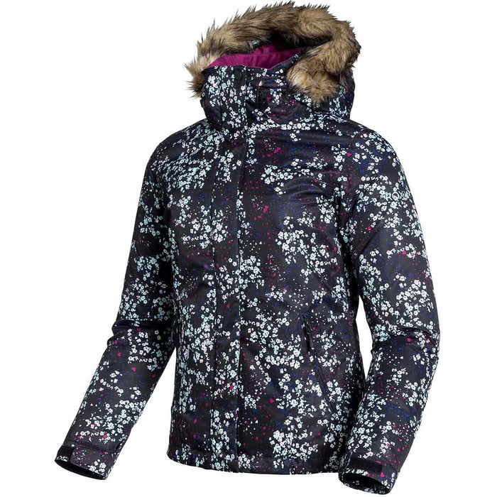 Roxy Jet Ski Ladies Jacket