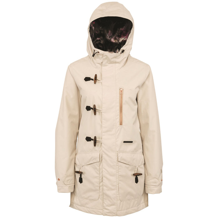 L1 Juno Ladies Snow Jacket