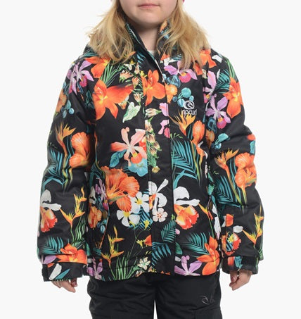 Ripcurl Betty Printed Jnr Jacket Kids