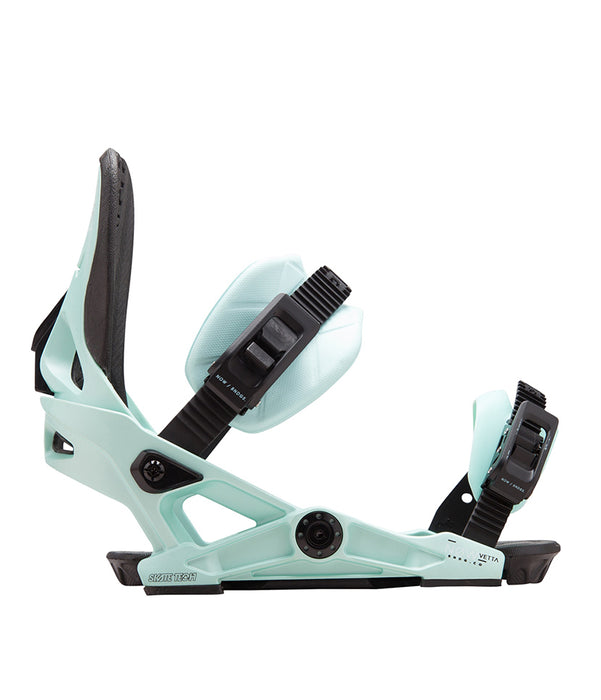 2018 Now Vetta Womens Snowboard Bindings