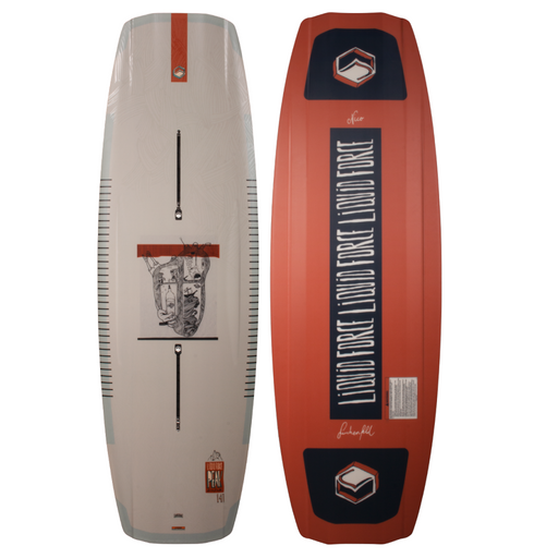 2021 Liquid Force Peak Wakeboard