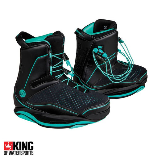 2019 Ronix Signature Woman's Wakeboard Boots