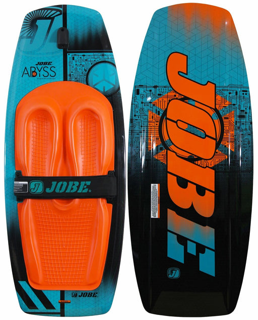 2020 Jobe Abyss Kneeboard w/ Single Strap