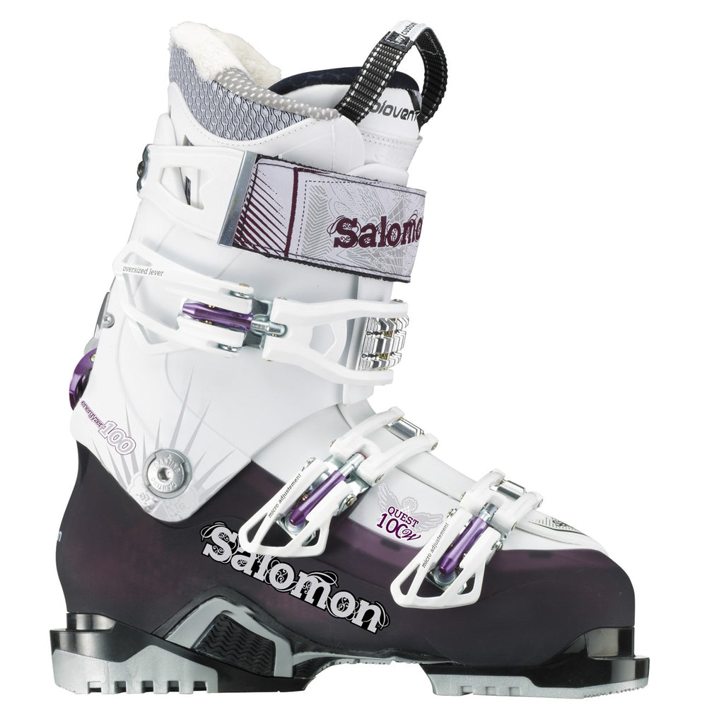 Salomon Quest 100 Women Ski Boots