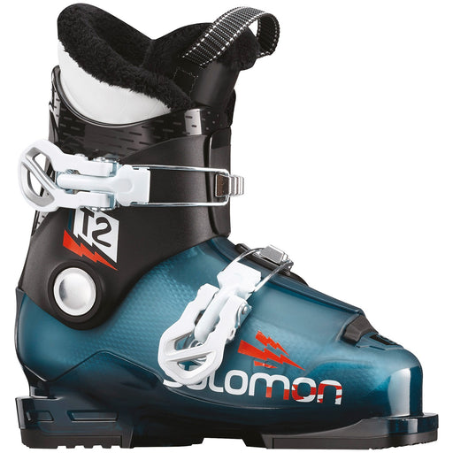 Salomon T2 RT Kids Ski Boots