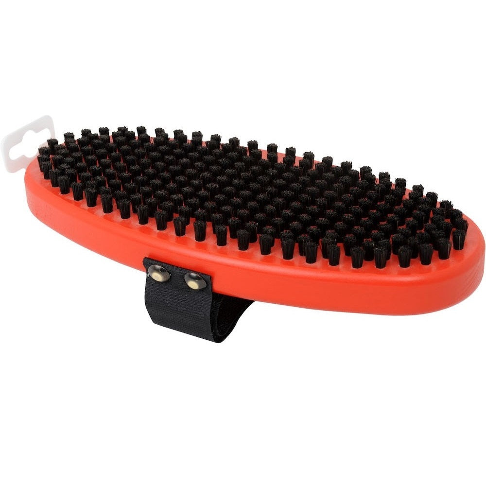 Swix Oval Horsehair Wax Brush