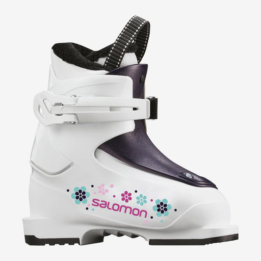 Salomon T1 Girly Snow Ski Boots
