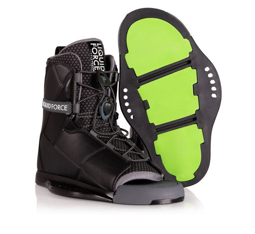 2021 Liquid Force Transit Wakeboard Boots