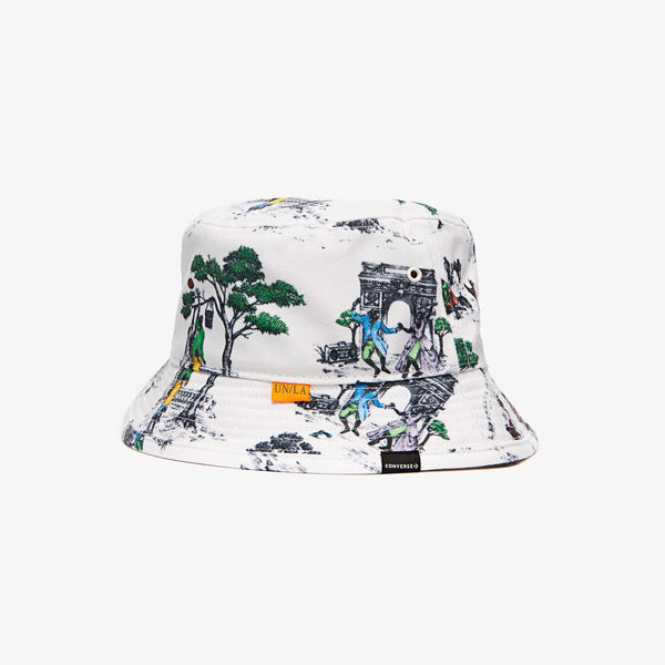 Convers X Union Bucket Hat