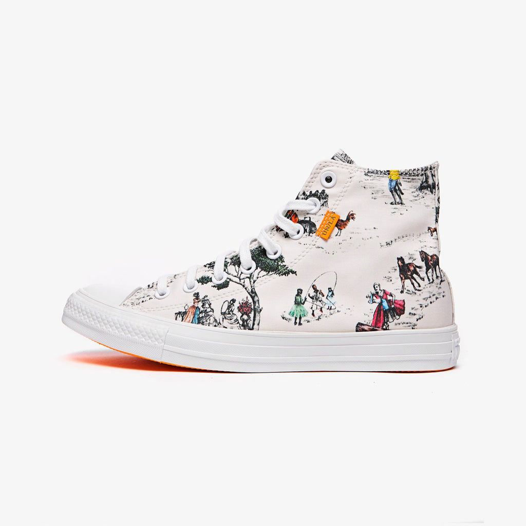 Converse Chuck Taylor All Star Hi x Union LA | SMOKE & SODA
