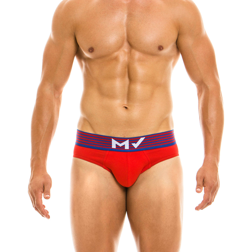 Red Marine Brief | SMOKE & SODA