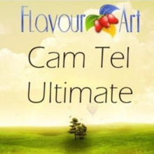 Load image into Gallery viewer, CAM T ULTIMATE - FLAVOUR ART-FLAVOURINGS-Infinite Vaper