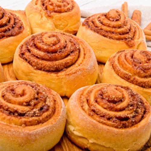DX CINNAMON DANISH FLAVOR - TPA-FLAVOURINGS-Infinite Vaper