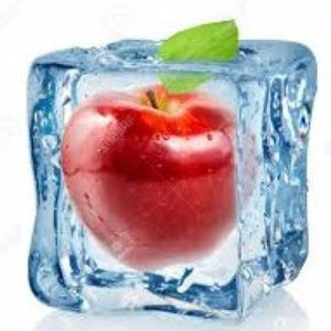 ICE APPLE INAWERA DUETS-FLAVOURINGS-Infinite Vaper