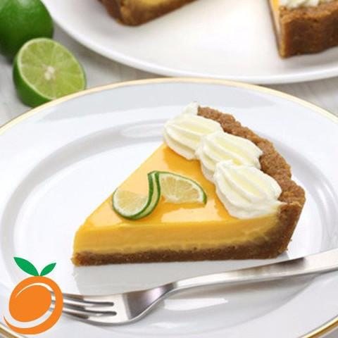 KEY LIME PIE - REAL FLAVORS-FLAVOURINGS-Infinite Vaper