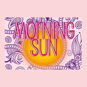 MORNING SUN - FLAVOUR ART-FLAVOURINGS-Infinite Vaper