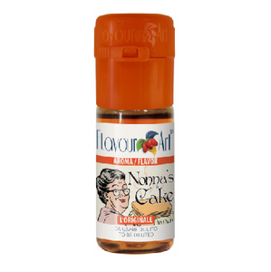 NONNA'S CAKE - FLAVOUR ART-FLAVOURINGS-Infinite Vaper