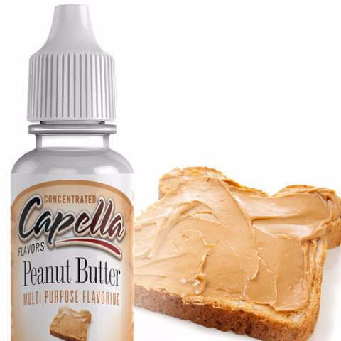 PEANUT BUTTER V1 - CAPELLA-FLAVOURINGS-Infinite Vaper