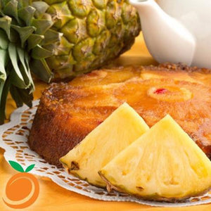 PINEAPPLE UPSIDE CAKE - REAL FLAVORS-FLAVOURINGS-Infinite Vaper
