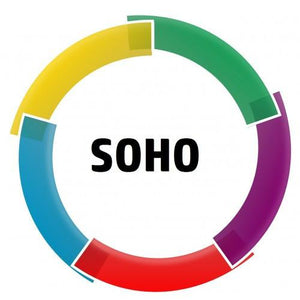 SOHO - FLAVOUR ART-FLAVOURINGS-Infinite Vaper