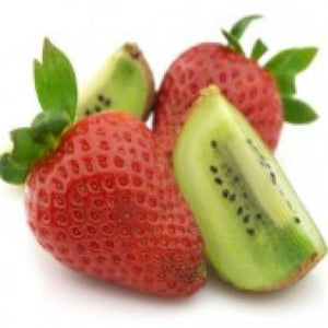 STRAWBERRY KIWI - FW-FLAVOURINGS-Infinite Vaper