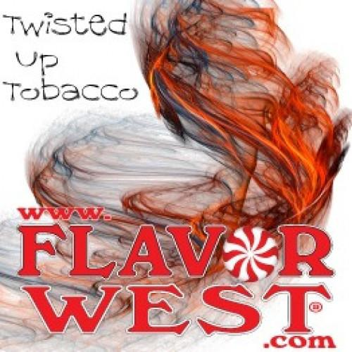 TWISTED UP TOBACCO - FW-FLAVOURINGS-Infinite Vaper