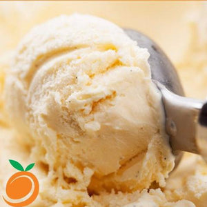 VANILLA ICE CREAM- REAL FLAVORS-FLAVOURINGS-Infinite Vaper