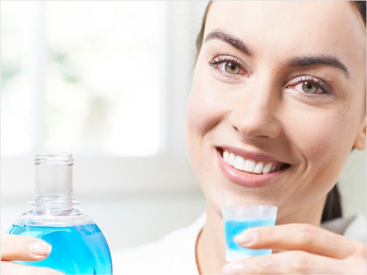 Mouthwash Leads the Pack in Breath Freshening Options!