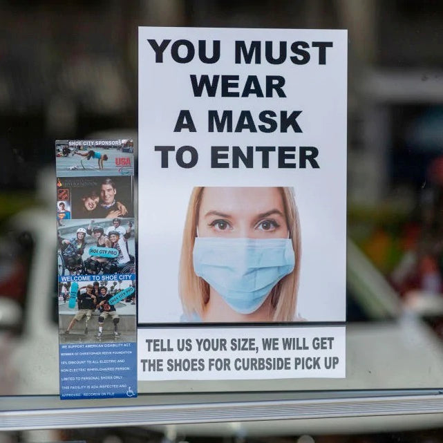 CDC calls on Americans to wear masks to prevent COVID-19 spread
