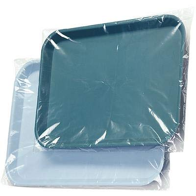 Dental Plastic Tray Sleeve - Emerson Dental & Medical Supply