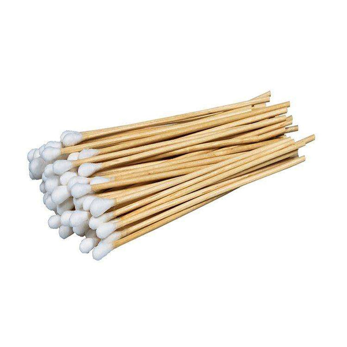 "Non-Sterile Disposable 6"" Inch Cotton Tipped Applicators 1000 pcs - Emerson Dental & Medical Supply"