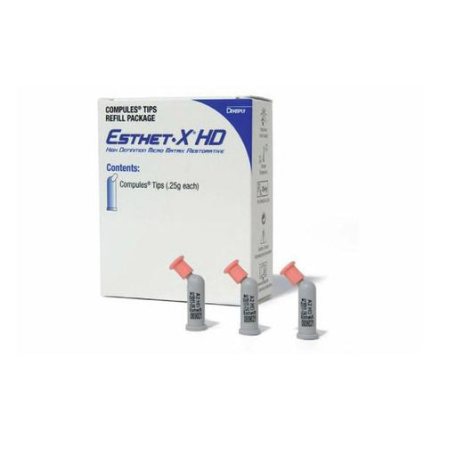 Dentsply Esthet-X HD Compules - Emerson Dental & Medical Supply
