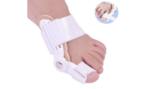Bunion Splint Big Toe Corrector Hallux Valgus - Emerson Dental & Medical Supply